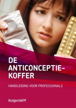 Handleiding voor de anticonceptiekoffer